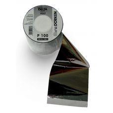 Алюмінієвий скотч DELTA-POLY-BAND P 100 (100мм × 100м)