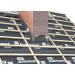 Двостороння стрічка Eurovent BUTYL (15мм × 25м)