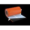 Алюмінієва лента Eurovent Flex 3D з бутиловим шаром (300мм × 5м)