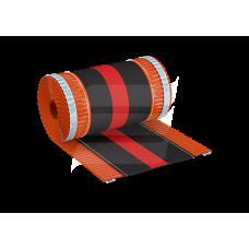 Стрічка вентиляційна гребенева Eurovent Roll Standart (300мм × 5м)