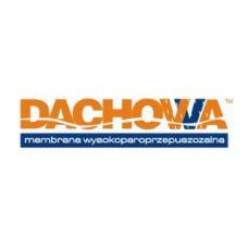 Супердифузійні мембрани Dachowa