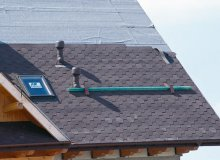 Як вибирати плівкові матеріали для даху